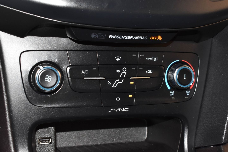 2015 Ford Focus S for sale in Edmonton, Alberta