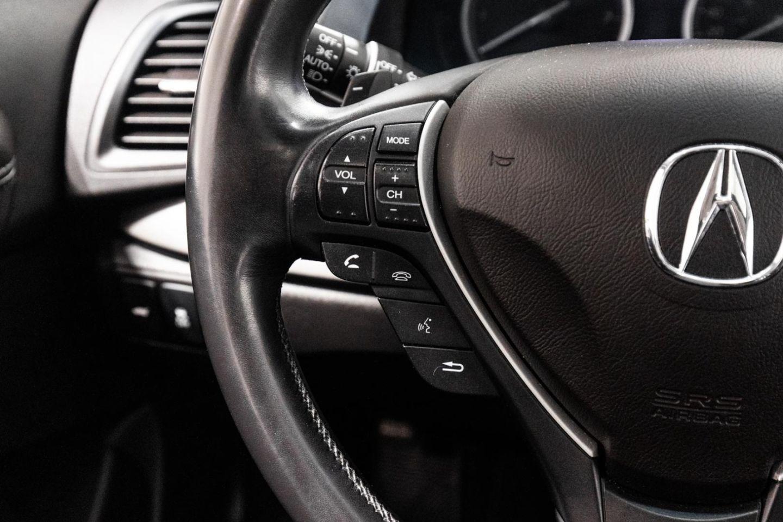 2013 Acura RDX Tech Pkg for sale in Edmonton, Alberta