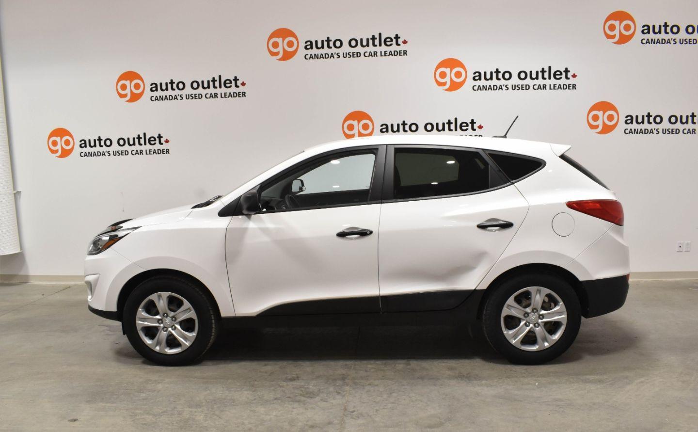 2015 Hyundai Tucson GL for sale in Edmonton, Alberta