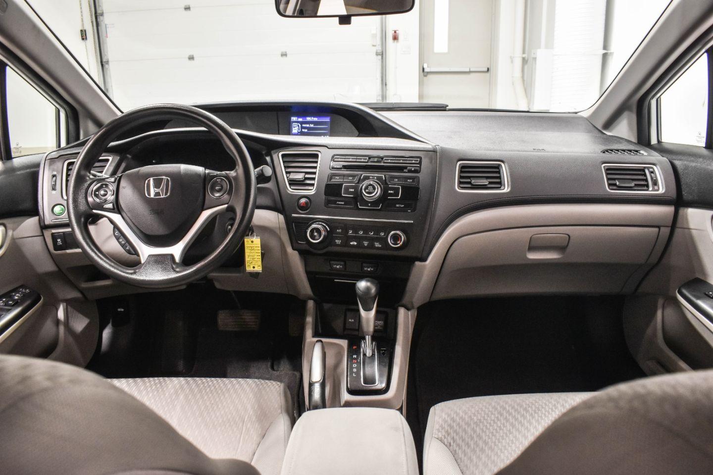 2015 Honda Civic Sedan LX for sale in Edmonton, Alberta