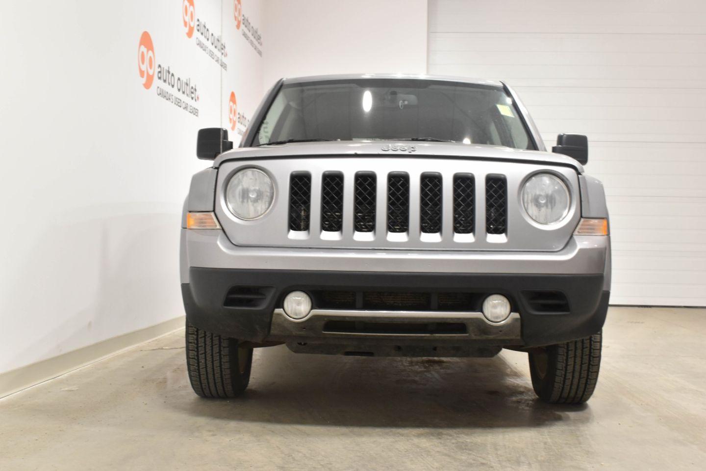 2016 Jeep Patriot North for sale in Edmonton, Alberta