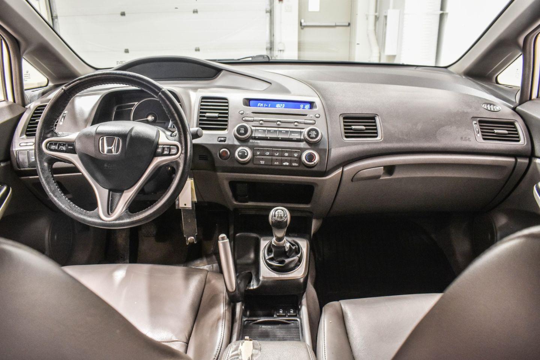 2009 Honda Civic Sdn EX-L for sale in Edmonton, Alberta