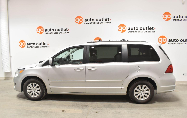 2011 Volkswagen Routan Comfortline for sale in Edmonton, Alberta