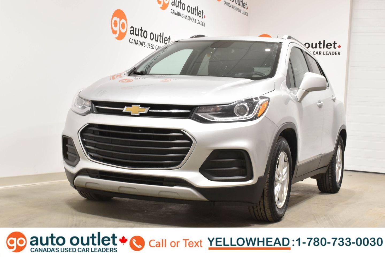 2018 Chevrolet Trax LT for sale in Edmonton, Alberta