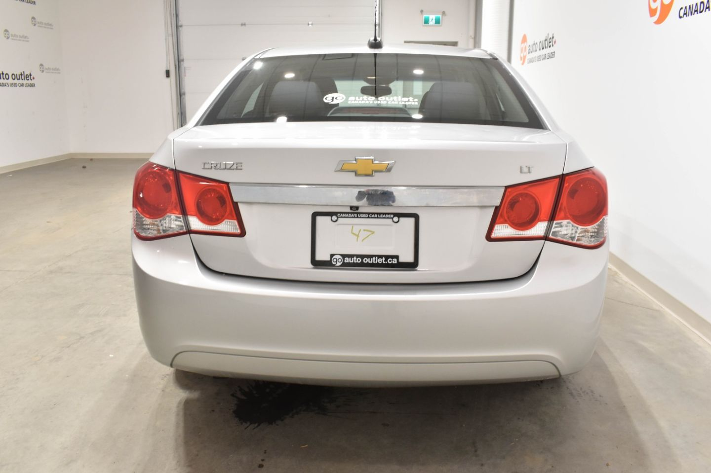 2015 Chevrolet Cruze 1LT for sale in Edmonton, Alberta