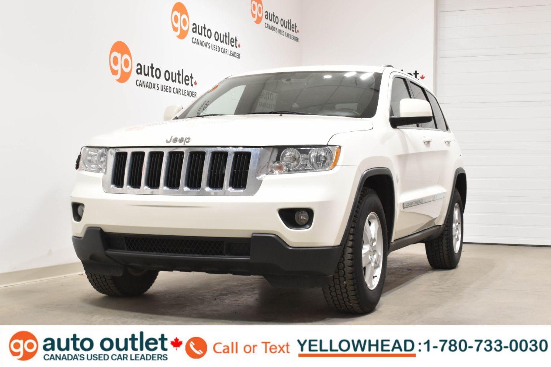 2011 Jeep Grand Cherokee Laredo for sale in Edmonton, Alberta