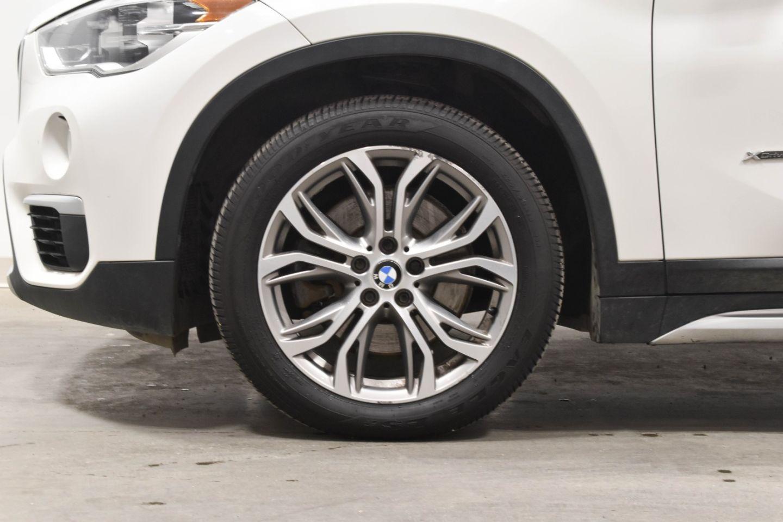 2016 BMW X1 xDrive28i for sale in Edmonton, Alberta