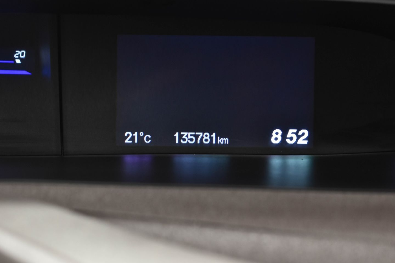 2012 Honda Civic Sdn EX-L for sale in Edmonton, Alberta