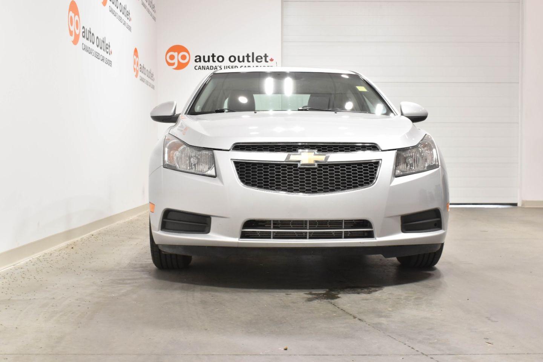 2014 Chevrolet Cruze 2LT for sale in Edmonton, Alberta