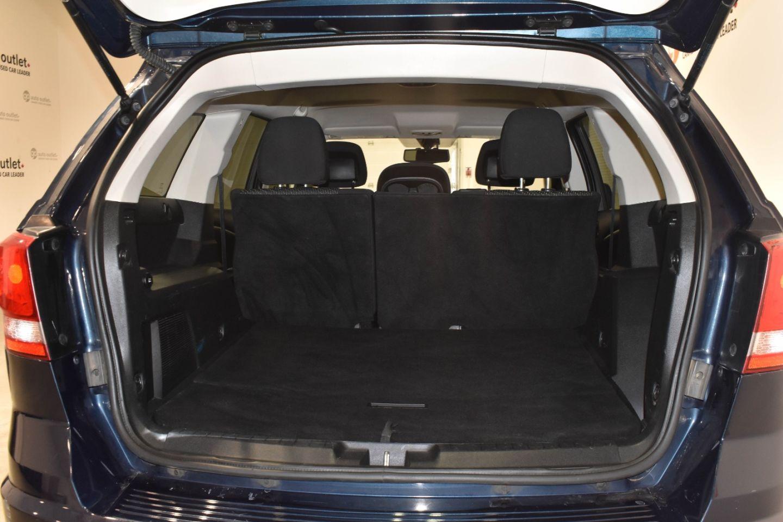 2014 Dodge Journey SE Plus for sale in Edmonton, Alberta
