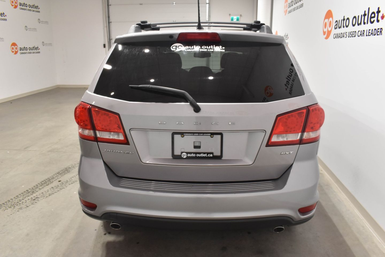 2017 Dodge Journey SXT for sale in Edmonton, Alberta