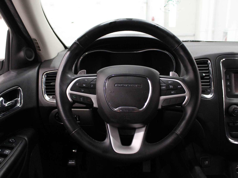 2014 Dodge Durango SXT for sale in Edmonton, Alberta