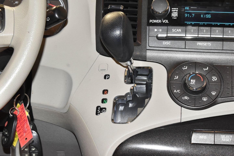 2011 Toyota Sienna LE for sale in Edmonton, Alberta