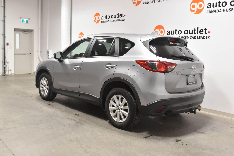 2013 Mazda CX-5 GX for sale in Edmonton, Alberta