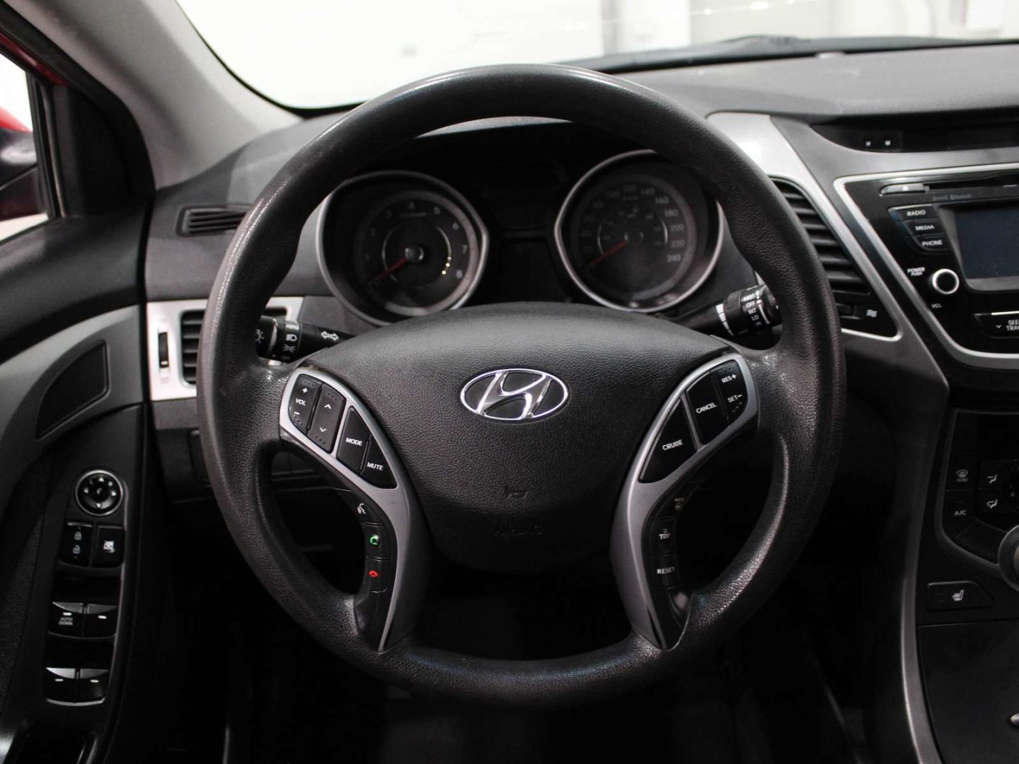 2016 Hyundai Elantra Sport Appearance for sale in Edmonton, Alberta
