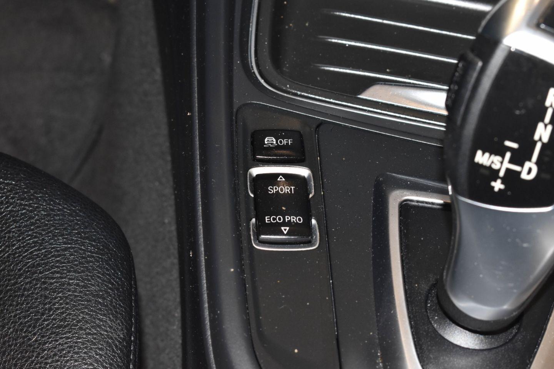 2014 BMW 3 Series 320i xDrive for sale in Edmonton, Alberta