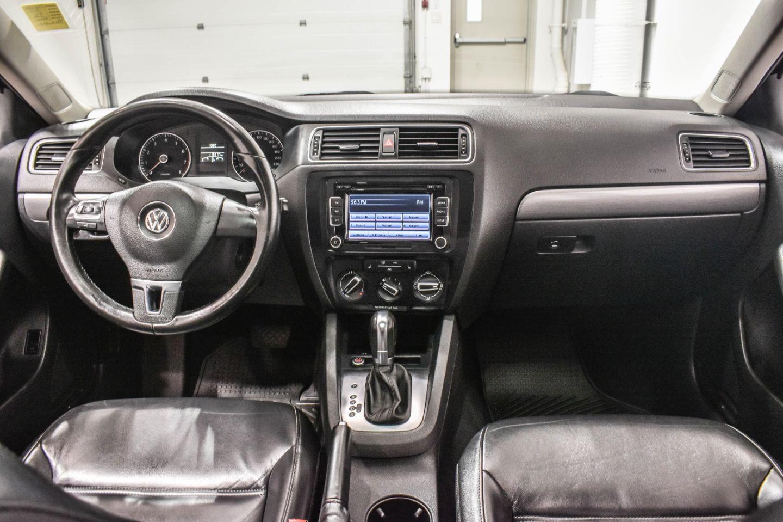 2014 Volkswagen Jetta Sedan Highline for sale in Edmonton, Alberta