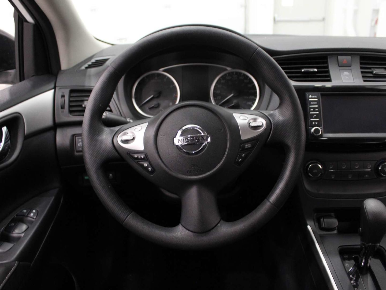 2019 Nissan Sentra S for sale in Edmonton, Alberta