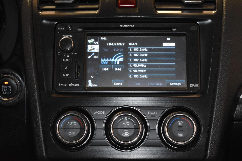2015 Subaru Forester XT Limited w/Tech Pkg for sale in Edmonton, Alberta