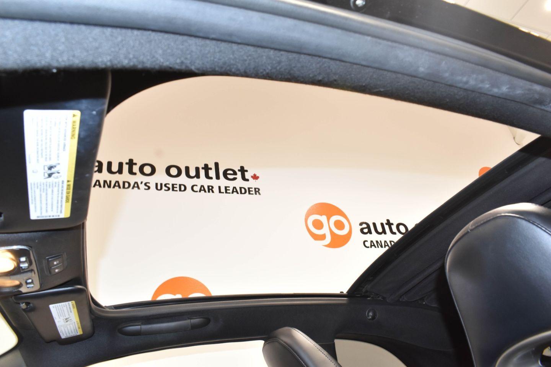 2013 FIAT 500 Abarth for sale in Edmonton, Alberta