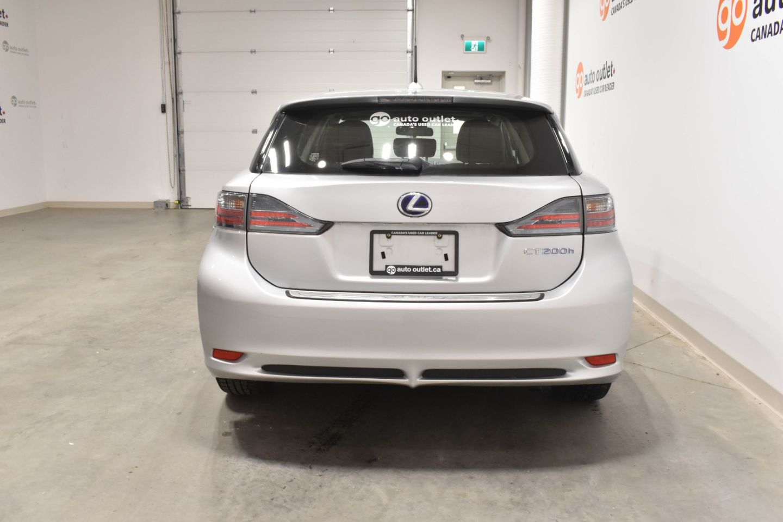2013 Lexus CT 200h  for sale in Edmonton, Alberta