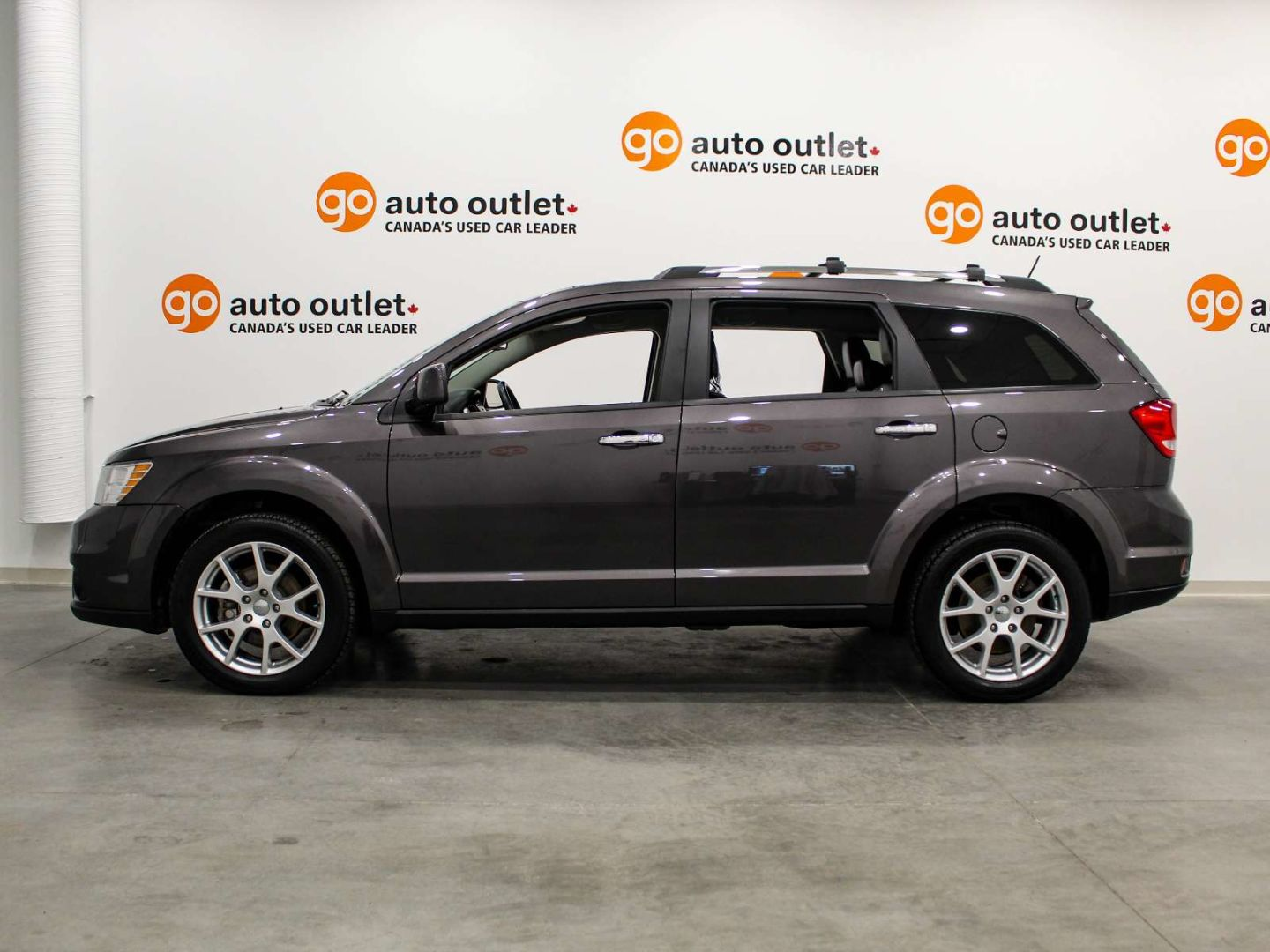 2017 Dodge Journey GT for sale in Edmonton, Alberta