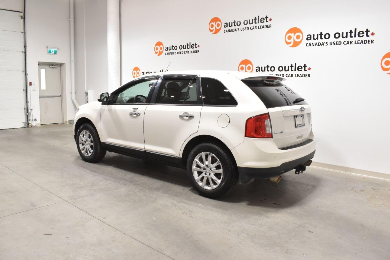 2011 Ford Edge SEL for sale in Edmonton, Alberta