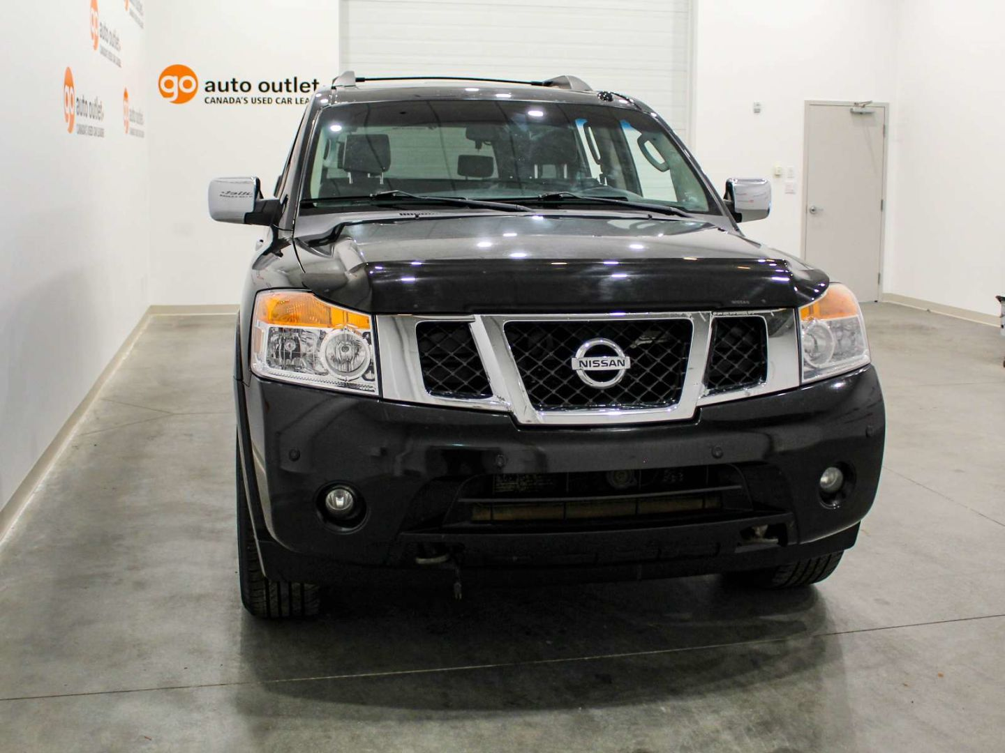 2009 Nissan Armada SE for sale in Edmonton, Alberta