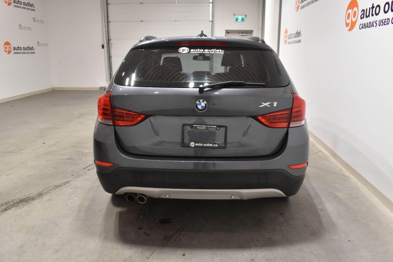 2014 BMW X1 xDrive28i for sale in Edmonton, Alberta