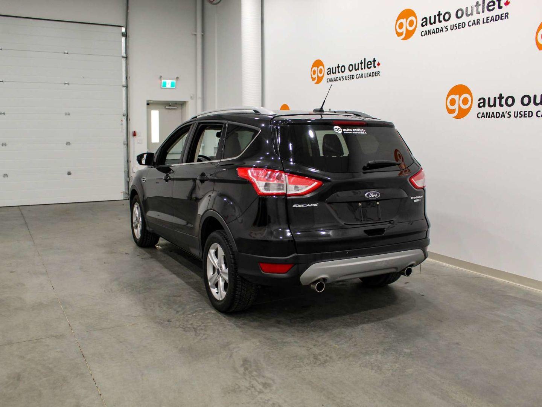 2013 Ford Escape Titanium for sale in Edmonton, Alberta