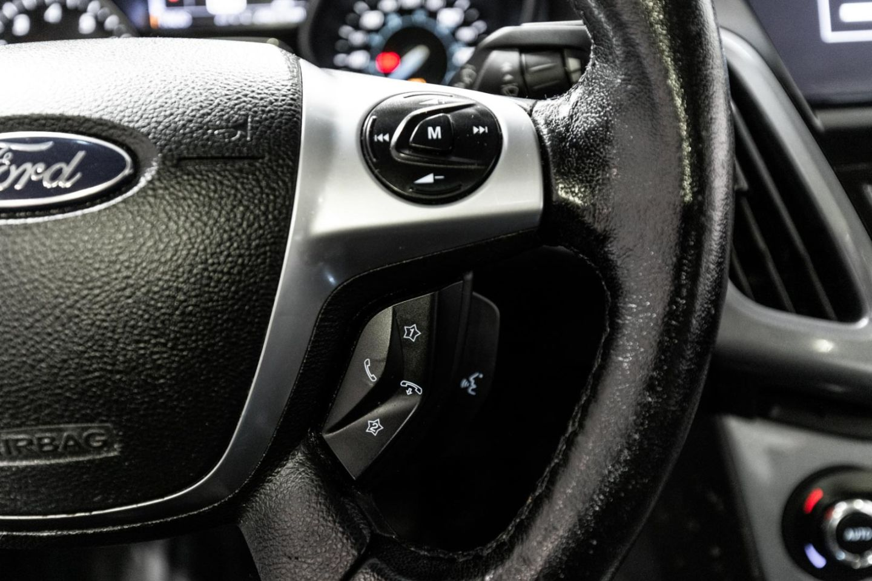 2013 Ford Focus Titanium for sale in Edmonton, Alberta