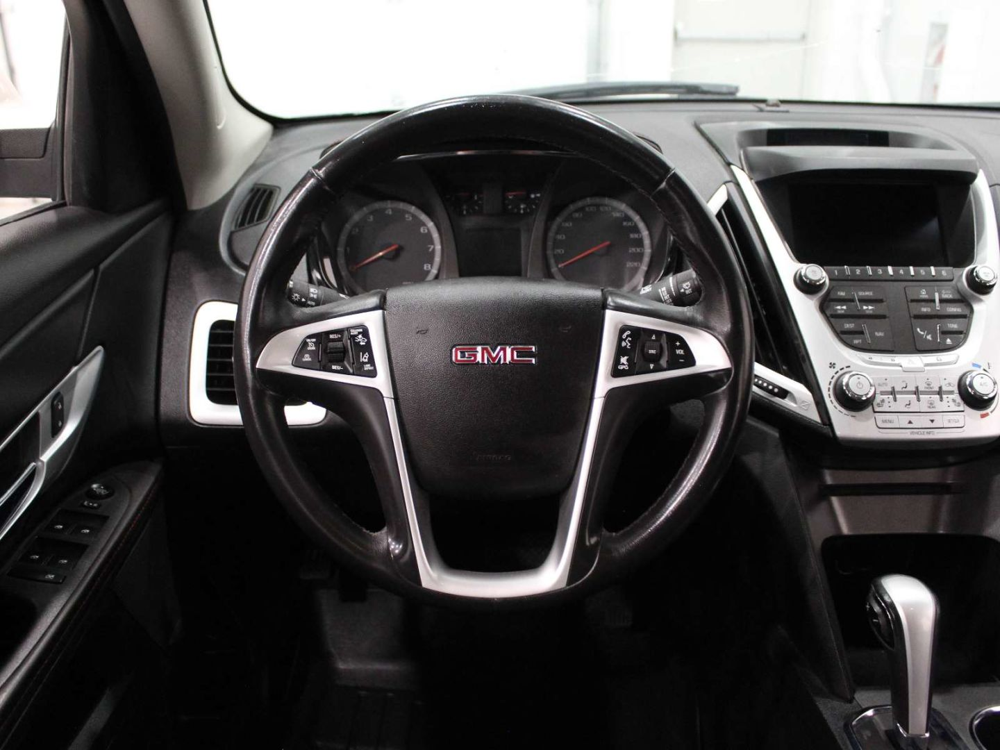 2014 GMC Terrain SLT for sale in Edmonton, Alberta
