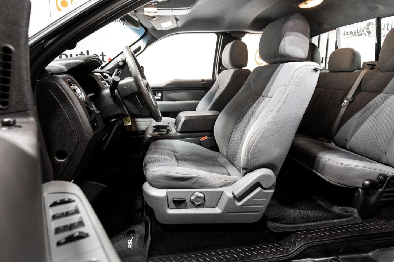 2012 Ford F-150 XLT for sale in Edmonton, Alberta