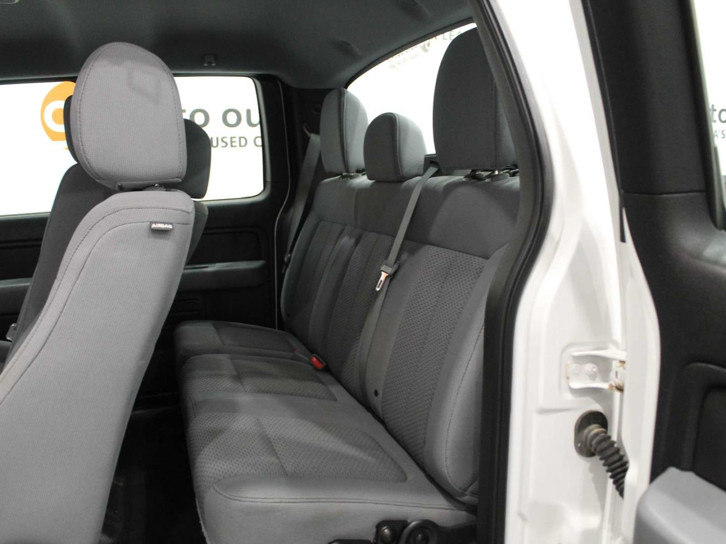 2012 Ford F-150 XLT for sale in Edmonton, Alberta