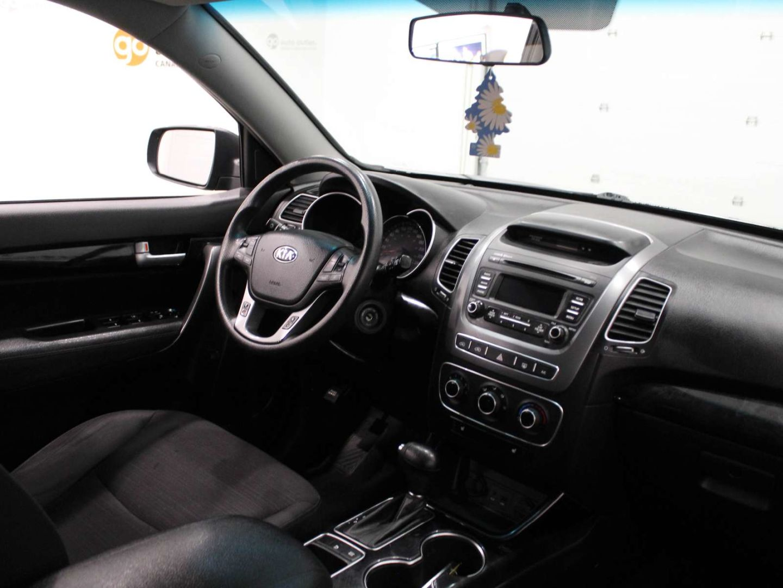 2015 Kia Sorento LX for sale in Edmonton, Alberta