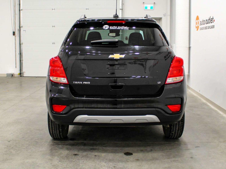 2017 Chevrolet Trax LT for sale in Edmonton, Alberta