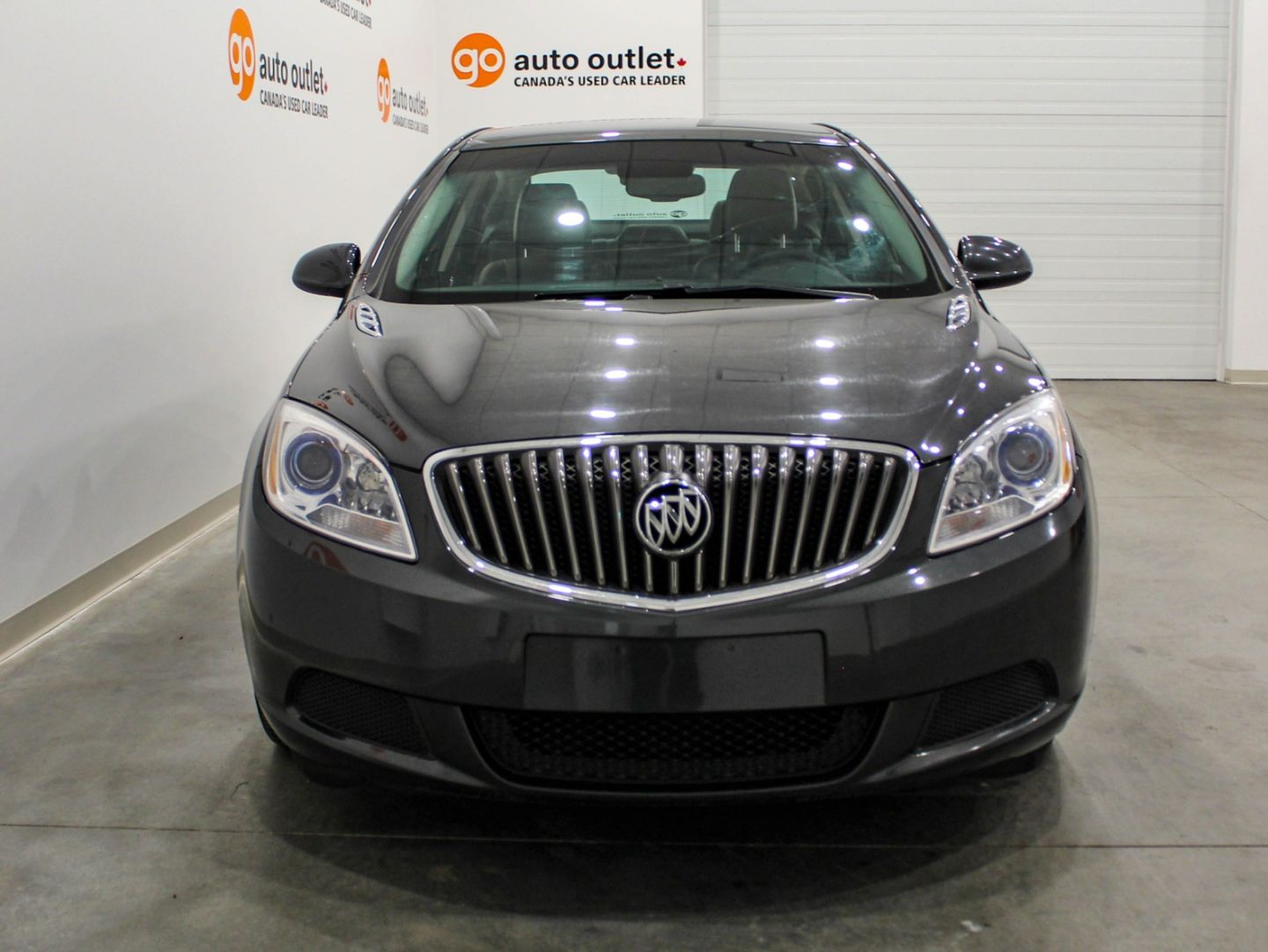 2017 Buick Verano Base for sale in Edmonton, Alberta