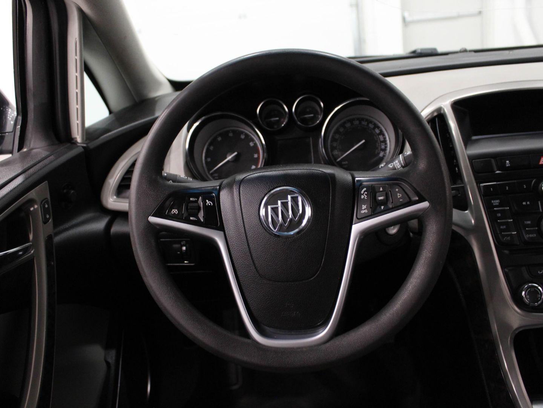 2017 Buick Verano Base for sale in Edmonton, Alberta