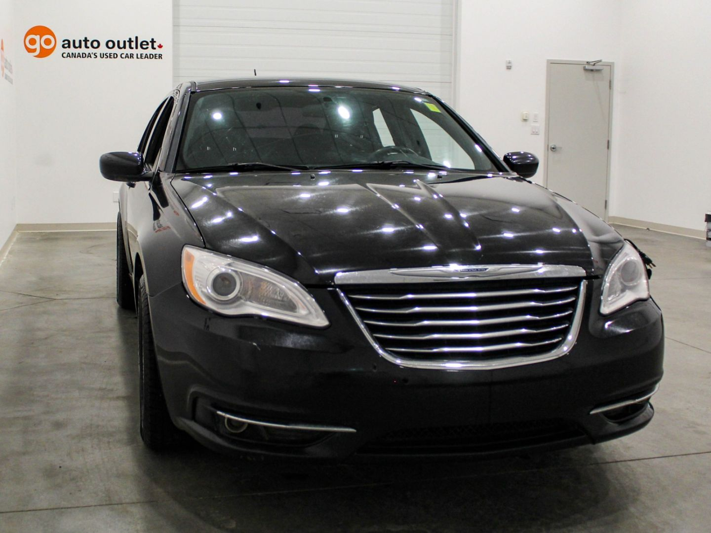2014 Chrysler 200 Touring for sale in Edmonton, Alberta