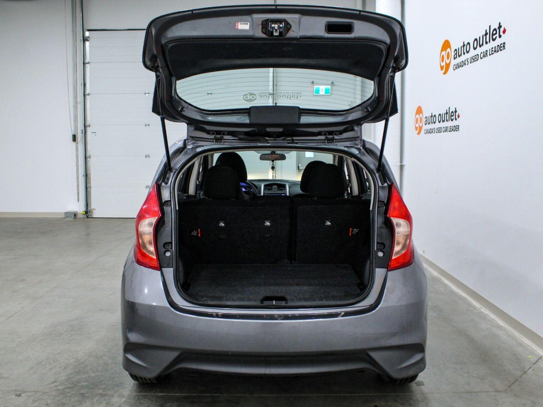 2018 Nissan Versa Note SV for sale in Edmonton, Alberta