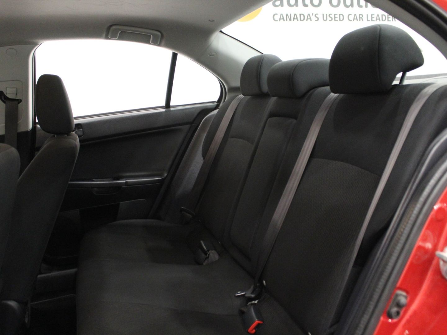 2017 Mitsubishi Lancer ES for sale in Edmonton, Alberta