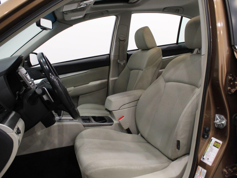2011 Subaru Legacy 2.5i Prem AWP/Pwr Moon for sale in Edmonton, Alberta