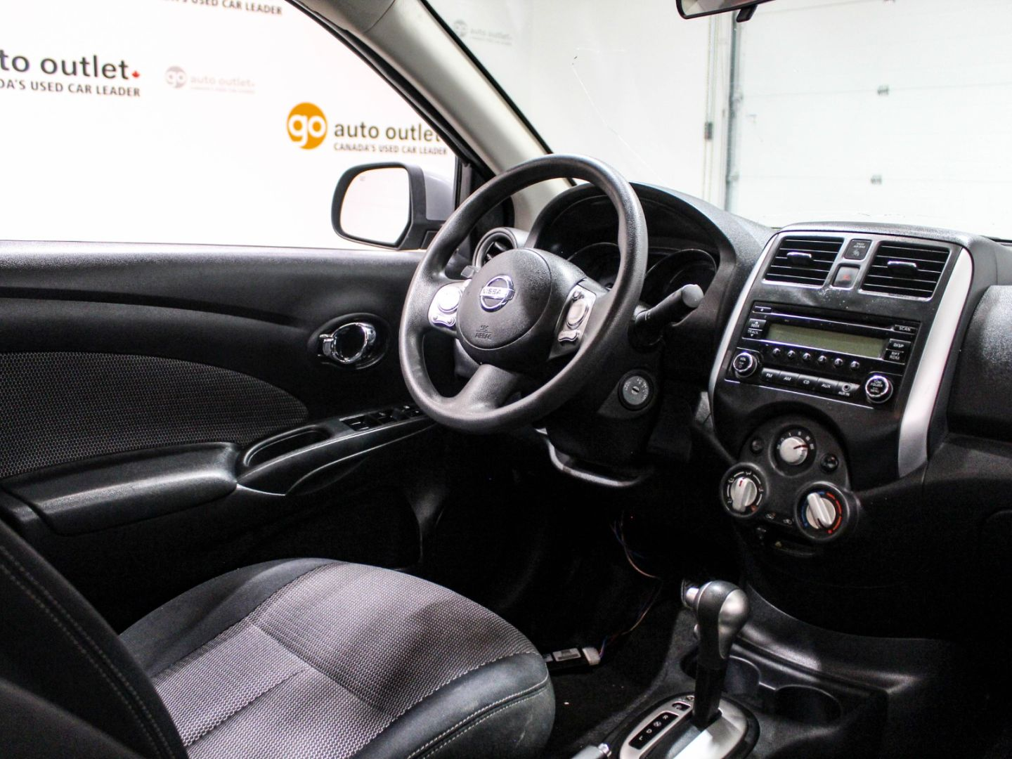 2014 Nissan Versa SV for sale in ,
