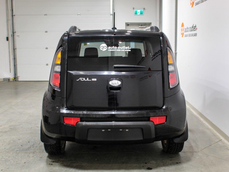 2010 Kia Soul 4u for sale in Edmonton, Alberta