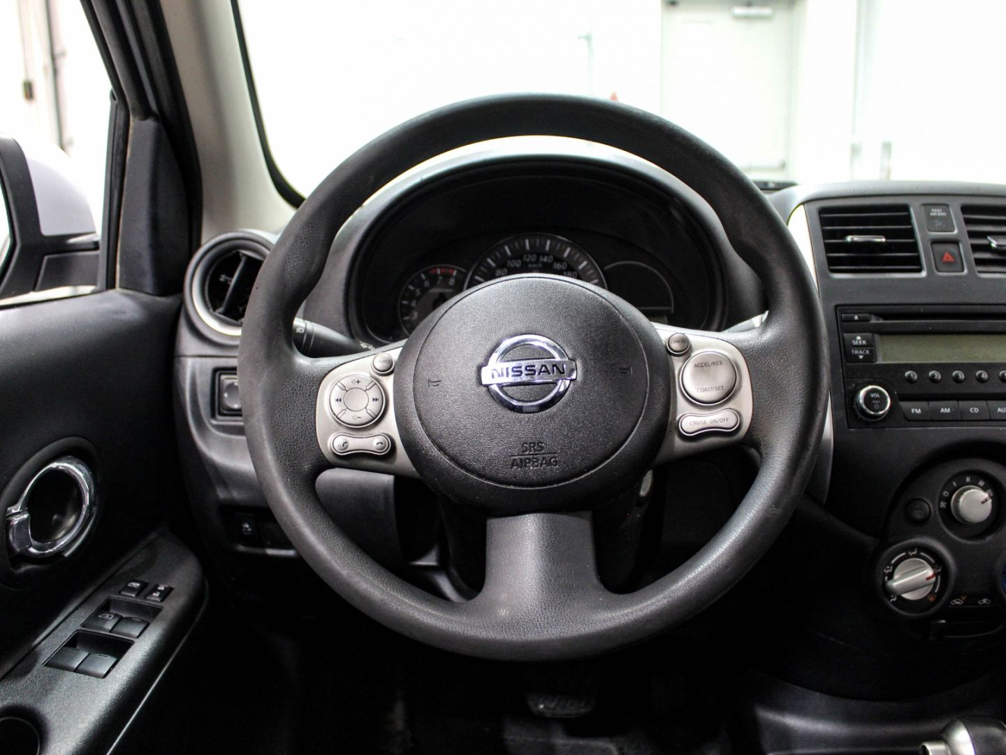 2015 Nissan Micra SV for sale in ,
