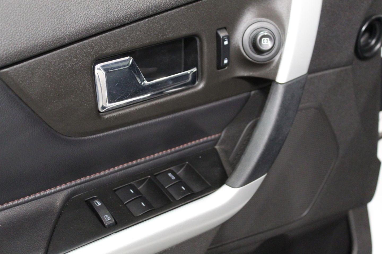 2013 Ford Edge SEL for sale in Edmonton, Alberta
