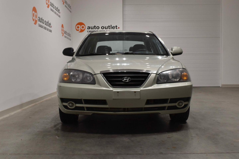 2005 Hyundai Elantra SE for sale in Edmonton, Alberta