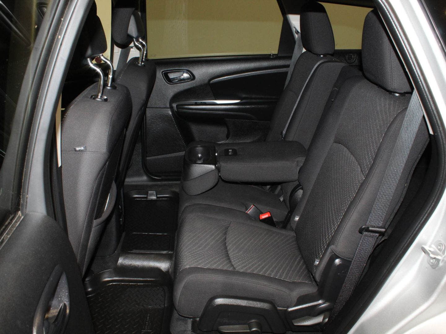2012 Dodge Journey SXT for sale in Edmonton, Alberta