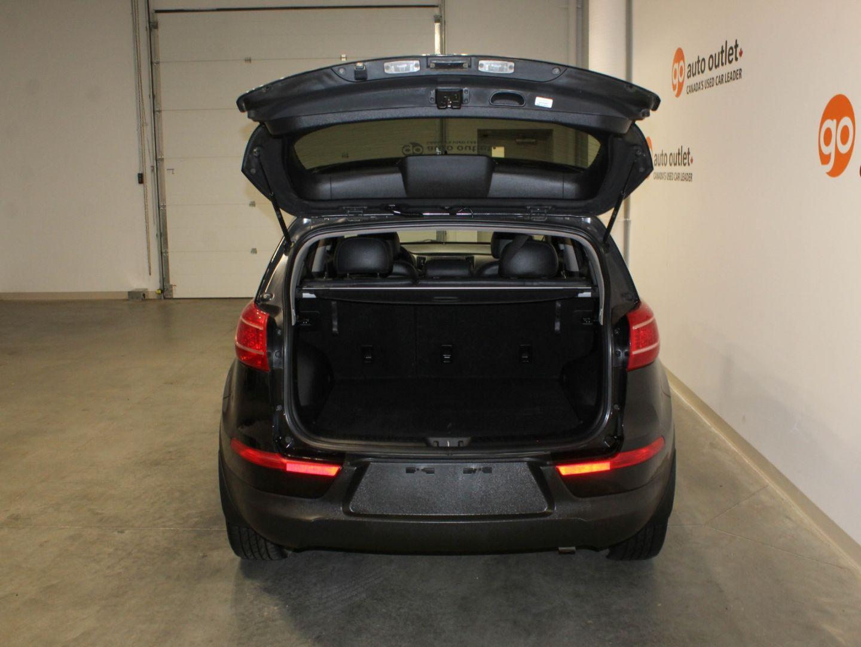 2012 Kia Sportage EX for sale in Edmonton, Alberta