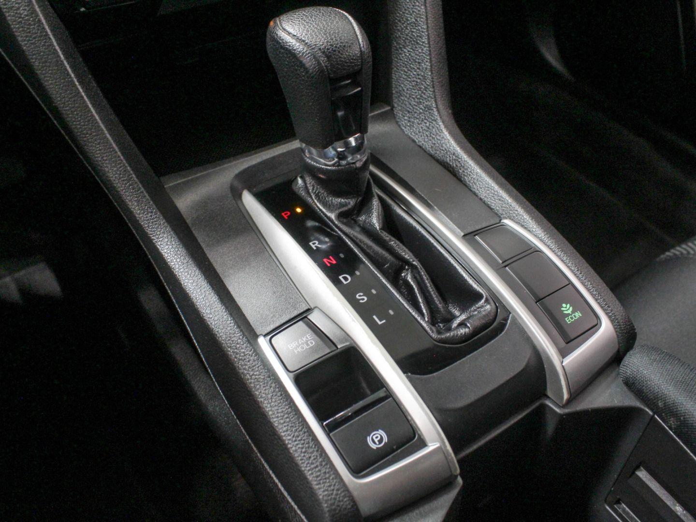 2016 Honda Civic Sedan LX for sale in Edmonton, Alberta